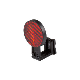 Cube RFR reflector trasero - rojo